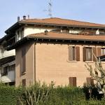Via Ciclamini vista balcone in falda